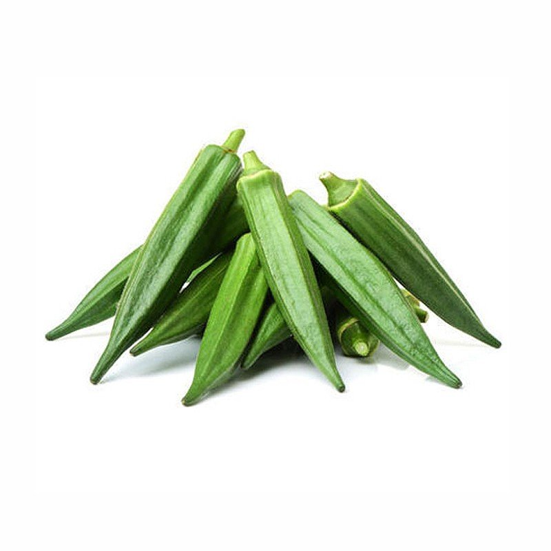 Washed Snap Peas
